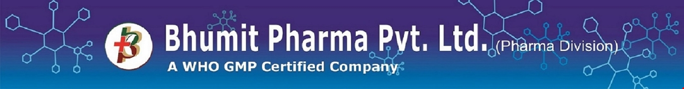 Bhumit Pharma Pvt. Ltd.