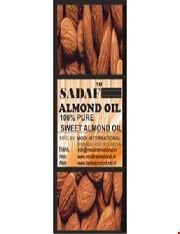 Sadaf Almond Oil