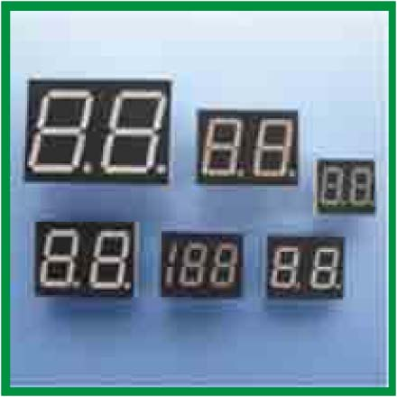 2 Digit LED Display Module