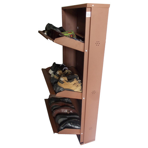 ... 3 Shelf Regular Shoe Rack ...