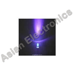 5 mm UV LED