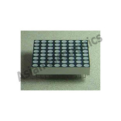 8X8 Square LED DOT Matrix Display