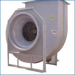 Centrifugal Blowers and Fume Exhaust System