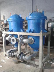 FRP Cartridge Filter