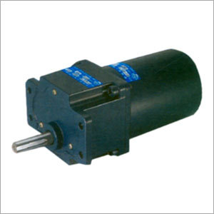 Heavy Inline Geared Motors