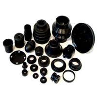 Industrial Rubber Bushes