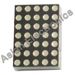 LED Dot Matrix Display Module