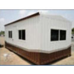Portable Cabin in Navi Mumbai