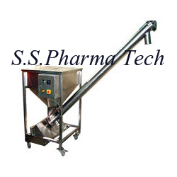 Powder Screw Feeder
